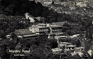 Ansichtskarte / Postkarte Kyoto Präf. Kyoto Japan,