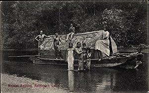 Ansichtskarte / Postkarte Sri Lanka Ceylon, Ratnapura