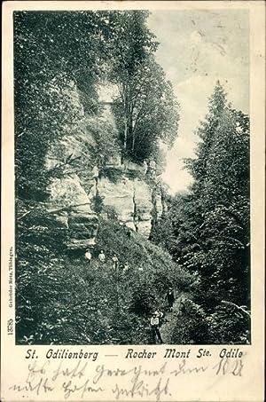 Ansichtskarte / Postkarte Ottrott Elsaß Bas Rhin,