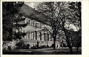 Ansichtskarte / Postkarte Warburg im Kreis Höxter,