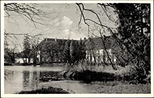 Ansichtskarte / Postkarte Scherfede Warburg im Kreis