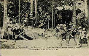 Ansichtskarte / Postkarte Wunsiedel im Tal der