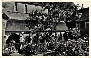 Ansichtskarte / Postkarte Himmelkron im Landkreis Kulmbach,