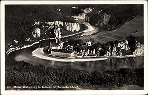 Ansichtskarte / Postkarte Kelheim an der Donau