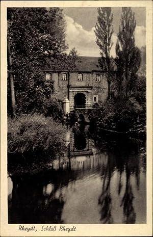 Ansichtskarte / Postkarte Rheydt Mönchengladbach am Niederrhein,