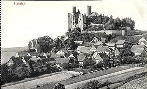 Ansichtskarte / Postkarte Bornhagen im Landkreis Eichsfeld,