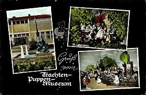 Ansichtskarte / Postkarte Neustadt bei Coburg Oberfranken,