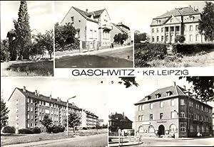 Ansichtskarte / Postkarte Gaschwitz Markkleeberg in Sachsen,