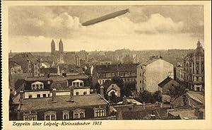 Ansichtskarte / Postkarte Kleinzschocher Leipzig in Sachsen,