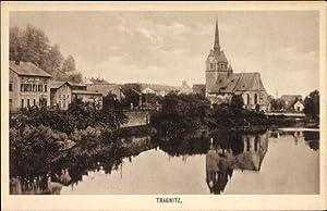 Ansichtskarte / Postkarte Tragnitz Leisnig an der