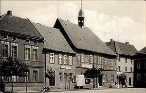Ansichtskarte / Postkarte Gräfenhainichen im Kreis Wittenberg,