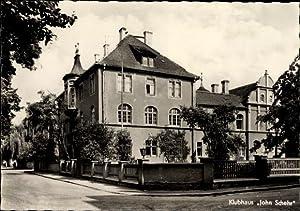Ansichtskarte / Postkarte Meuselwitz im Kreis Altenburger