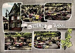 Ansichtskarte / Postkarte Unkel am Rhein, Gasthaus