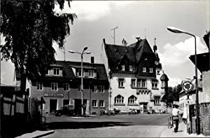 Ansichtskarte / Postkarte Bad Klosterlausnitz in Thüringen,
