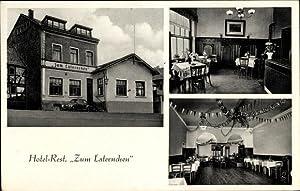 Ansichtskarte / Postkarte Remagen im Kreis Ahrweiler,