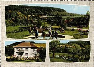 Ansichtskarte / Postkarte Appenfeld Knüllwald in Hessen,
