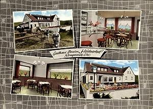 Ansichtskarte / Postkarte Kempenich in der Eifel