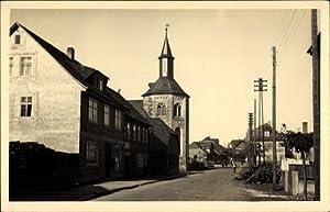 Ansichtskarte / Postkarte Neustadt im Ilm Kreis