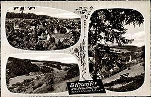 Ansichtskarte / Postkarte Betzweiler Loßburg im Kreis