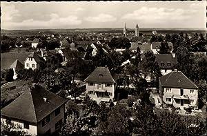 Ansichtskarte / Postkarte Moosburg an der Isar