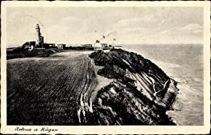 Ansichtskarte / Postkarte Insel Rügen in der