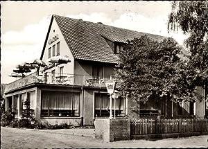 Ansichtskarte / Postkarte Langenhagen in Niedersachsen, Seitenblick