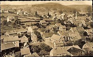 Ansichtskarte / Postkarte Pappenheim Floh Seligenthal Thüringen,
