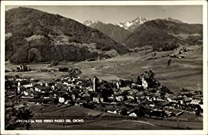 Ansichtskarte / Postkarte Sterzing Vipiteno Südtirol, Vista
