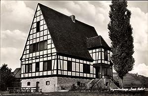 Ansichtskarte / Postkarte Heidingsfeld Würzburg am Main