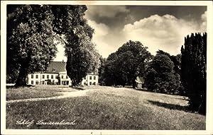 Ansichtskarte / Postkarte Güby in Schleswig Holstein,