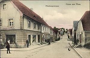 Ansichtskarte / Postkarte Floß im Kreis Neustadt