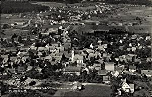 Ansichtskarte / Postkarte Rodt Loßburg im Kreis