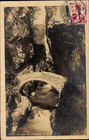 Ansichtskarte / Postkarte Boudry Kt. Neuenburg Schweiz,
