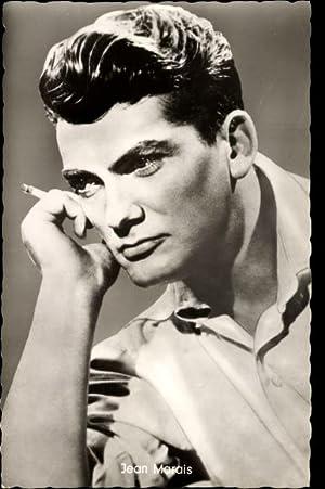 Ansichtskarte / Postkarte Schauspieler Jean Marais, Portrait