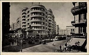 Ansichtskarte / Postkarte Cairo Kairo Ägypten, Shartta