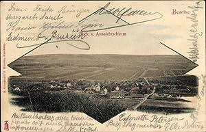 Ansichtskarte / Postkarte Benthe Ronnenberg in Niedersachsen,