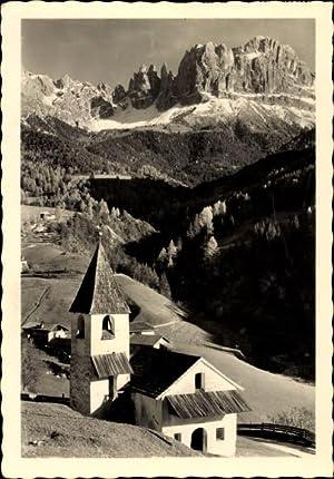 Ansichtskarte / Postkarte St. Cyprian San Cipriano