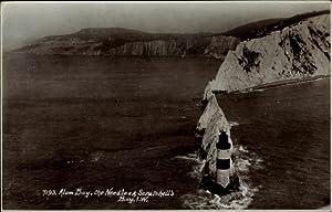 Ansichtskarte / Postkarte Isle of Wight South