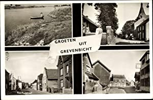 Ansichtskarte / Postkarte Grevenbicht Sittard Geleen Limburg,