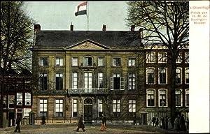 Ansichtskarte / Postkarte 's Gravenhage Den Haag