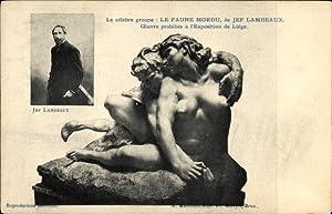 Ansichtskarte / Postkarte Liège Lüttich Wallonien, Exposition,
