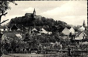 Ansichtskarte / Postkarte Siegburg im Rhein Sieg