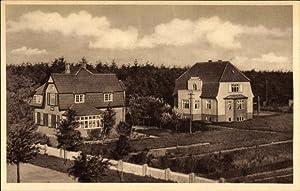 Ansichtskarte / Postkarte Wyk auf Föhr in