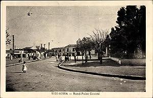Ansichtskarte / Postkarte Sidi Aissa Oudjda Oujda