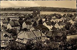 Ansichtskarte / Postkarte Jahnsdorf im Erzgebirge, Mittlerer