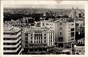 Ansichtskarte / Postkarte Casablanca Marokko, Un coin