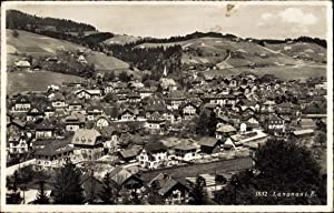 Ansichtskarte / Postkarte Langnau im Emmental Kt.
