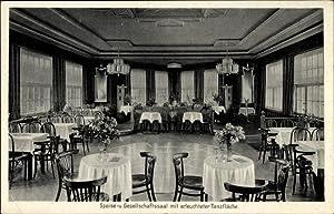 Ansichtskarte / Postkarte Colditz in Sachsen, Hotel