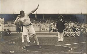 Ansichtskarte / Postkarte Stockholm Schweden, Olympiade 1912,