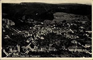 Ansichtskarte / Postkarte Grenzach Wyhlen in Baden